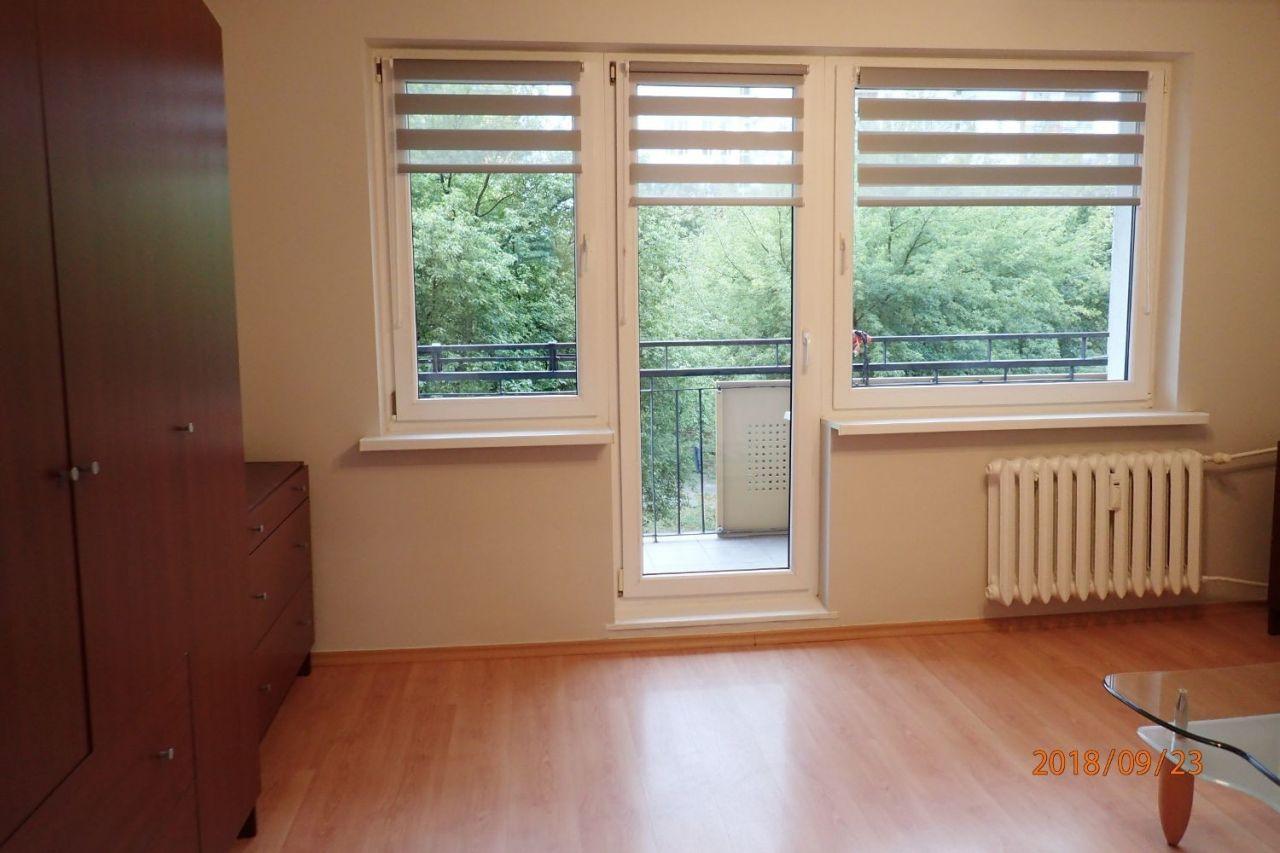 Mieszkanie 3-pokojowe Poznań Grunwald, ul. Galileusza