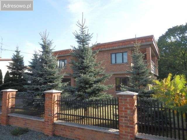 dom wolnostojący, 5 pokoi Ostrów Wielkopolski Centrum, ul. Moniuszki 10