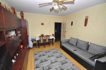 Mieszkanie 3-pokojowe Rumia Janowo, ul. Gdańska