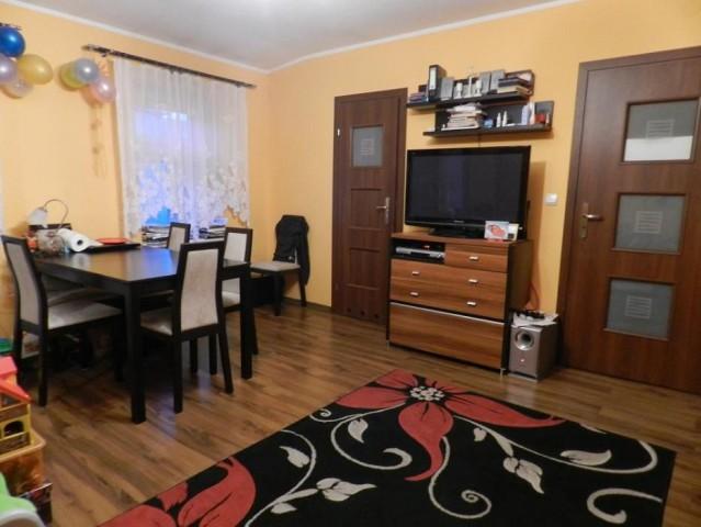 Mieszkanie 1-pokojowe Inowrocław