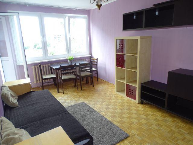 Mieszkanie 2-pokojowe Wrocław Szczepin, ul. Młodych Techników