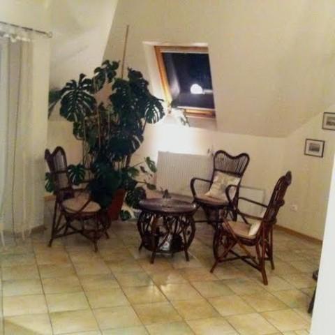 Mieszkanie 2-pokojowe Józefosław
