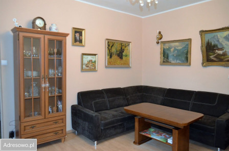 Mieszkanie 3-pokojowe Gdańsk Brzeźno, ul. Gdańska