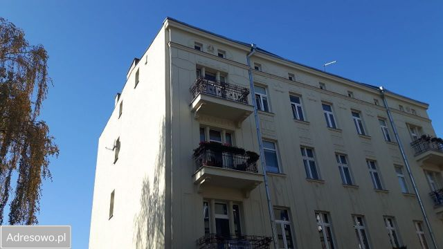 Mieszkanie 2-pokojowe Łódź Widzew, ul. Przędzalniana
