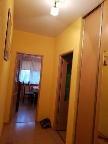 Mieszkanie 2-pokojowe Twardocice