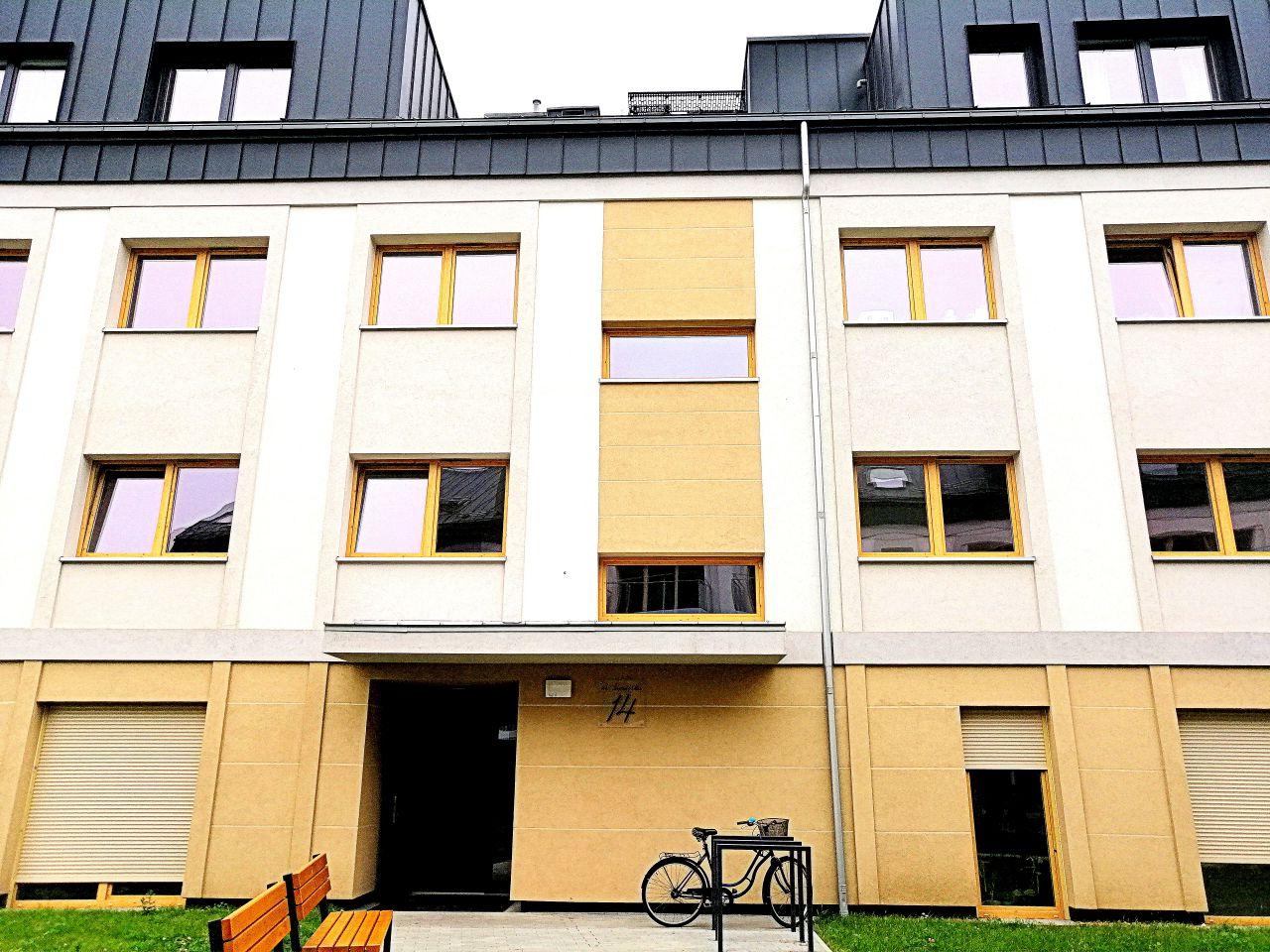 Mieszkanie 3-pokojowe Wrocław Krzyki