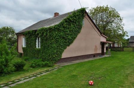 dom wolnostojący, 3 pokoje Wola Osowińska, ul. 22 Lipca