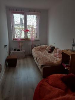 Mieszkanie 4-pokojowe Wysokie Mazowieckie, ul. 1 Maja