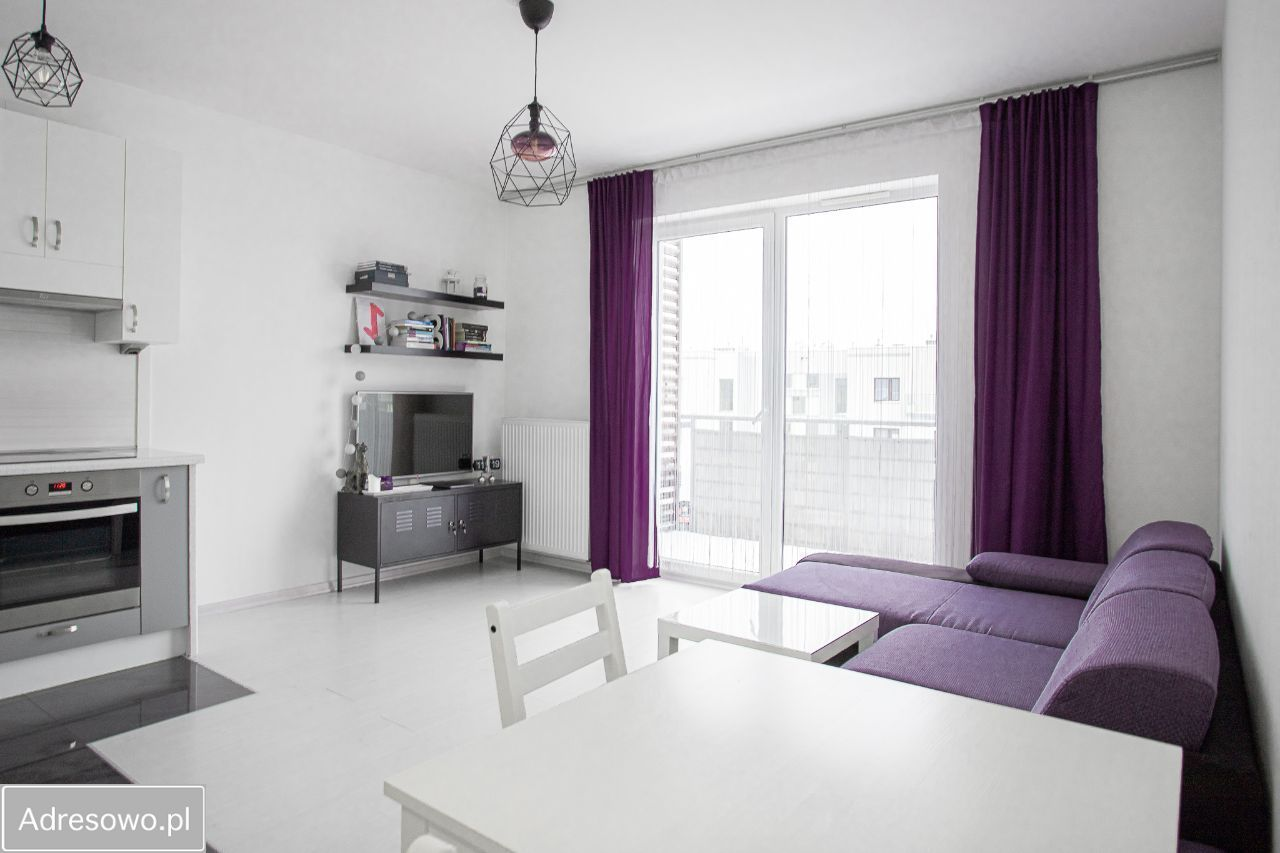 Mieszkanie 2-pokojowe Kowale, ul. Zeusa