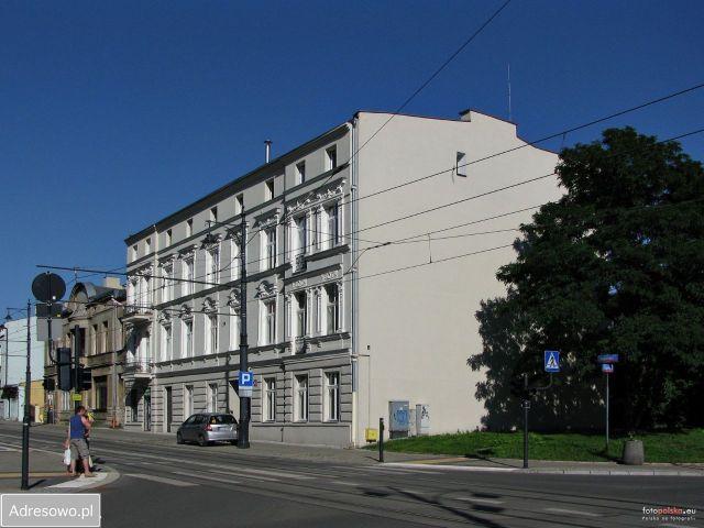 Mieszkanie 5-pokojowe Łódź Śródmieście, ul. Mikołaja Kopernika