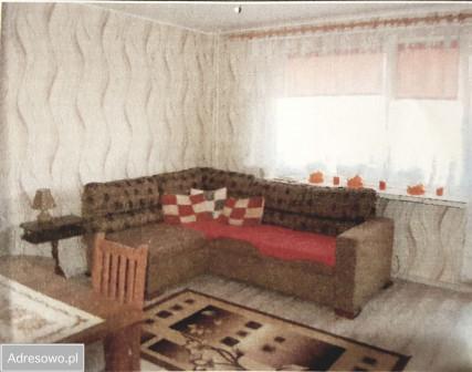 Mieszkanie 3-pokojowe Turek, os. Wyzwolenia