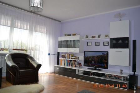 Mieszkanie 2-pokojowe Nidzica, ul. 1 Maja 23