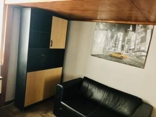 Mieszkanie 1-pokojowe Łódź Górna, al. Politechniki