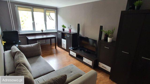 Mieszkanie 3-pokojowe Wrocław Stare Miasto, ul. Tadeusza Kościuszki
