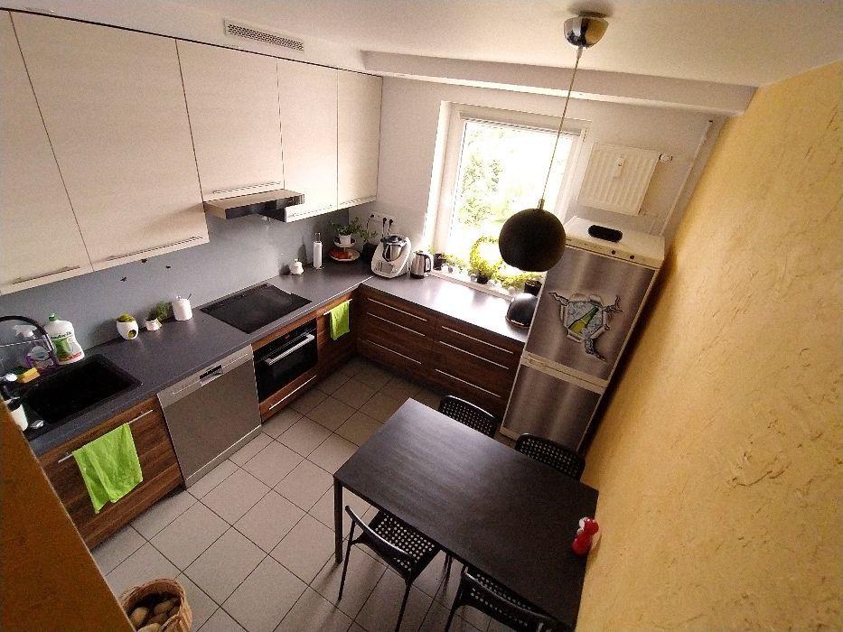 Mieszkanie 3-pokojowe Gdańsk Jasień, ul. Rycerza Blizbora