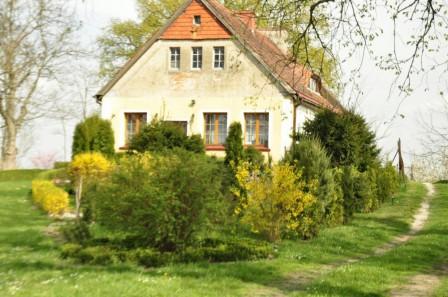 dom wolnostojący Ostrów Świecki