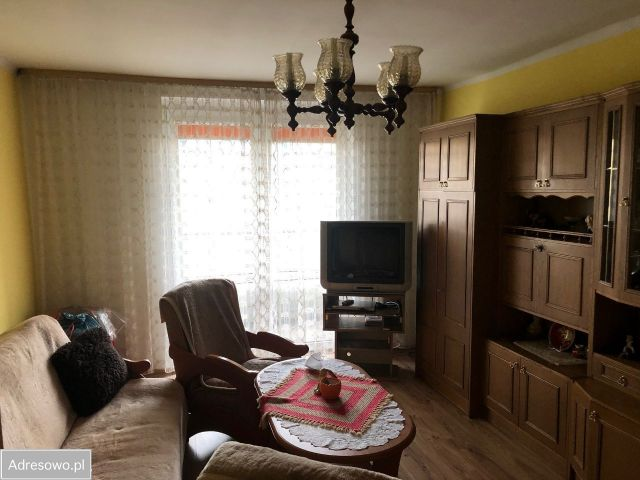 Mieszkanie 2-pokojowe Bytom Szombierki, ul. Zabrzańska