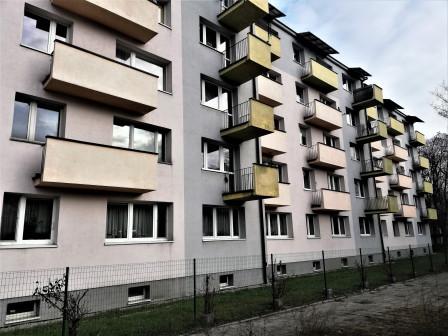 Mieszkanie 2-pokojowe Mysłowice Centrum, ul. Bytomska 20B