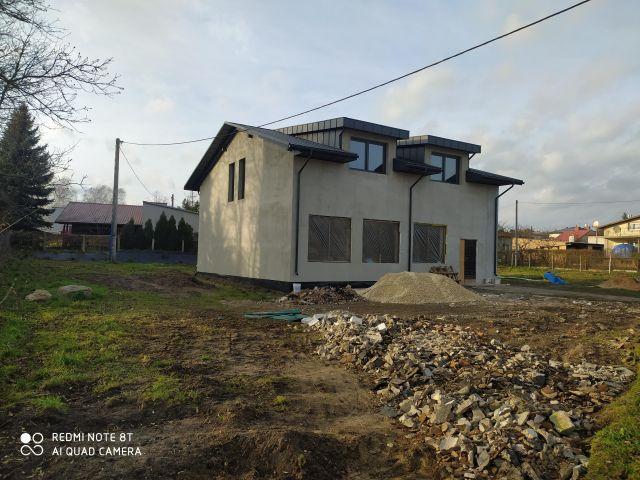 dom wolnostojący, 5 pokoi Ostrowiec Świętokrzyski Kolonia Robotnicza, ul. Kolonia Robotnicza