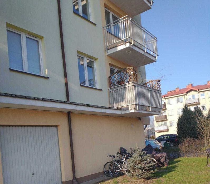 Mieszkanie 2-pokojowe Pruszków Żbików