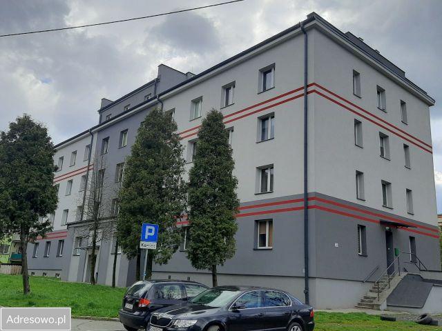 Mieszkanie 3-pokojowe Bytom, ul. Francuska