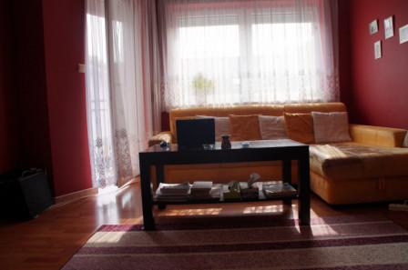 Mieszkanie 3-pokojowe Gdańsk Osowa, ul. Kielnieńska