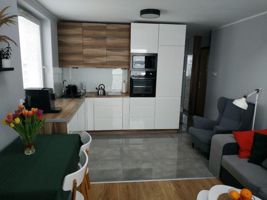 Mieszkanie 3-pokojowe Rokitki, ul. Tczewska