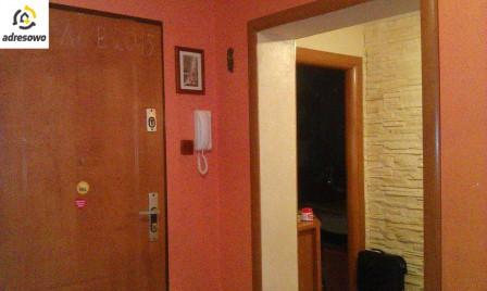 Mieszkanie 4-pokojowe Puławy, ul. Wacława Sieroszewskiego 52