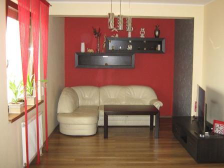 Mieszkanie 3-pokojowe Legnica, ul. Stanisława Jana Jankowskiego 14