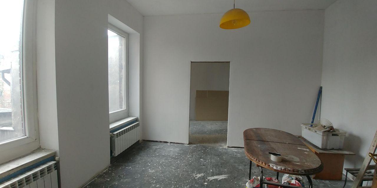 Mieszkanie 4-pokojowe Bytom Śródmieście, ul. marsz. Józefa Piłsudskiego