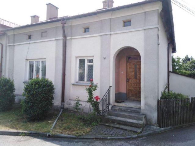 dom wolnostojący Głogów Małopolski