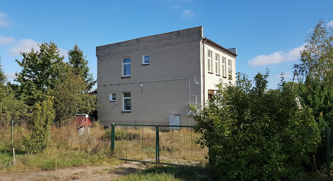 dom wolnostojący, 3 pokoje Rygałówka, Rygałówka 1A