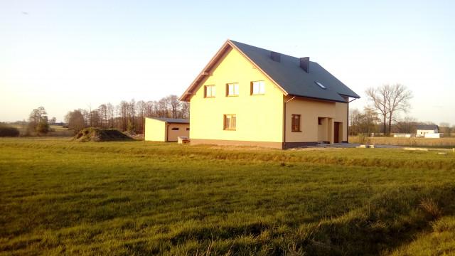 dom wolnostojący, 6 pokoi Zduńska Wola