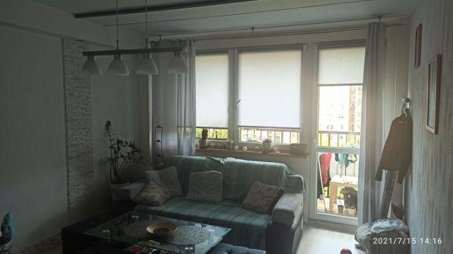 Mieszkanie 3-pokojowe Dąbrowa Górnicza, al. Józefa Piłsudskiego
