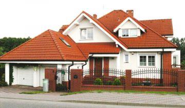 dom wolnostojący, 6 pokoi Kwidzyn, ul. Wąbrzeska 26