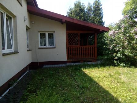 dom wolnostojący, 2 pokoje Lubartów, ul. Spacerowa 34