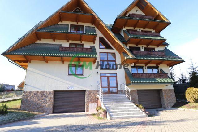 Mieszkanie 2-pokojowe Zakopane, ul. Oberconiówka