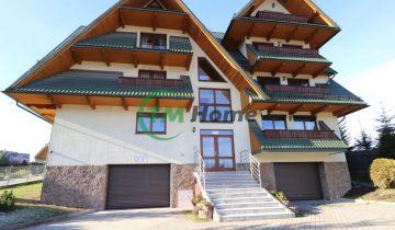 Mieszkanie 2-pokojowe Zakopane, ul. Oberconiówka. Zdjęcie 1