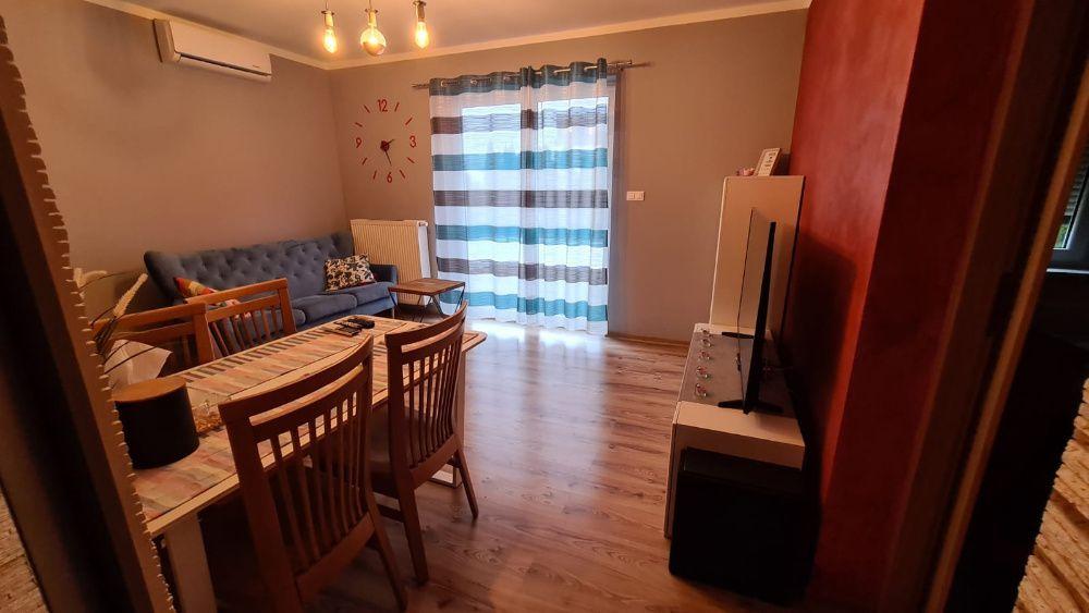 Mieszkanie 3-pokojowe Psarskie, ul. Kasztanowa