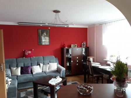 Mieszkanie 3-pokojowe Połczyn-Zdrój, ul. Nowa 2A
