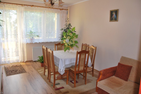 Mieszkanie 3-pokojowe Witkowo