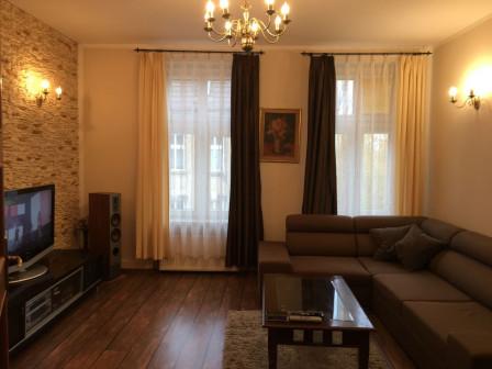 Mieszkanie 3-pokojowe Słubice, ul. Jedności Robotniczej
