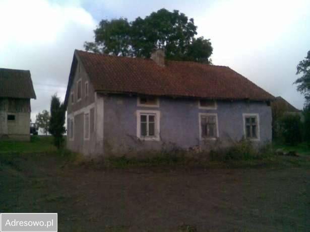 dom wolnostojący Trutnowo