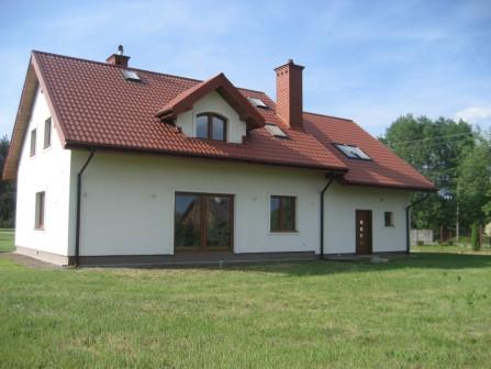 dom wolnostojący Kędzierówka