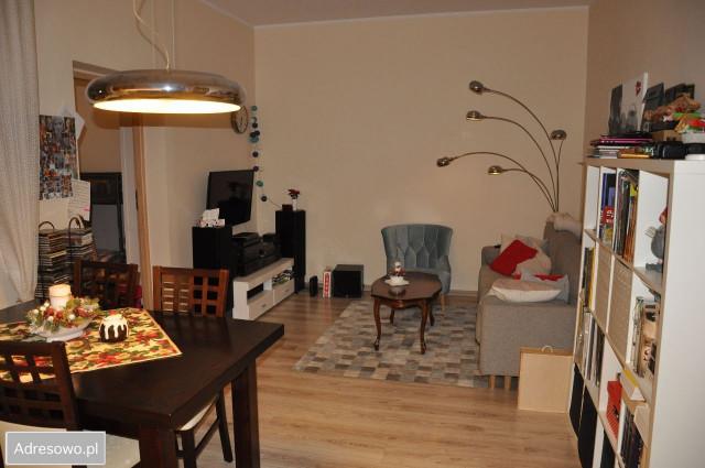 Mieszkanie 3-pokojowe Lębork Centrum, al. Wolności 51