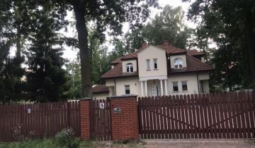 dom wolnostojący, 11 pokoi Zielonka. Zdjęcie 1