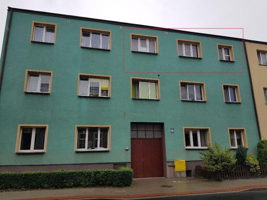 Mieszkanie 4-pokojowe Świdwin