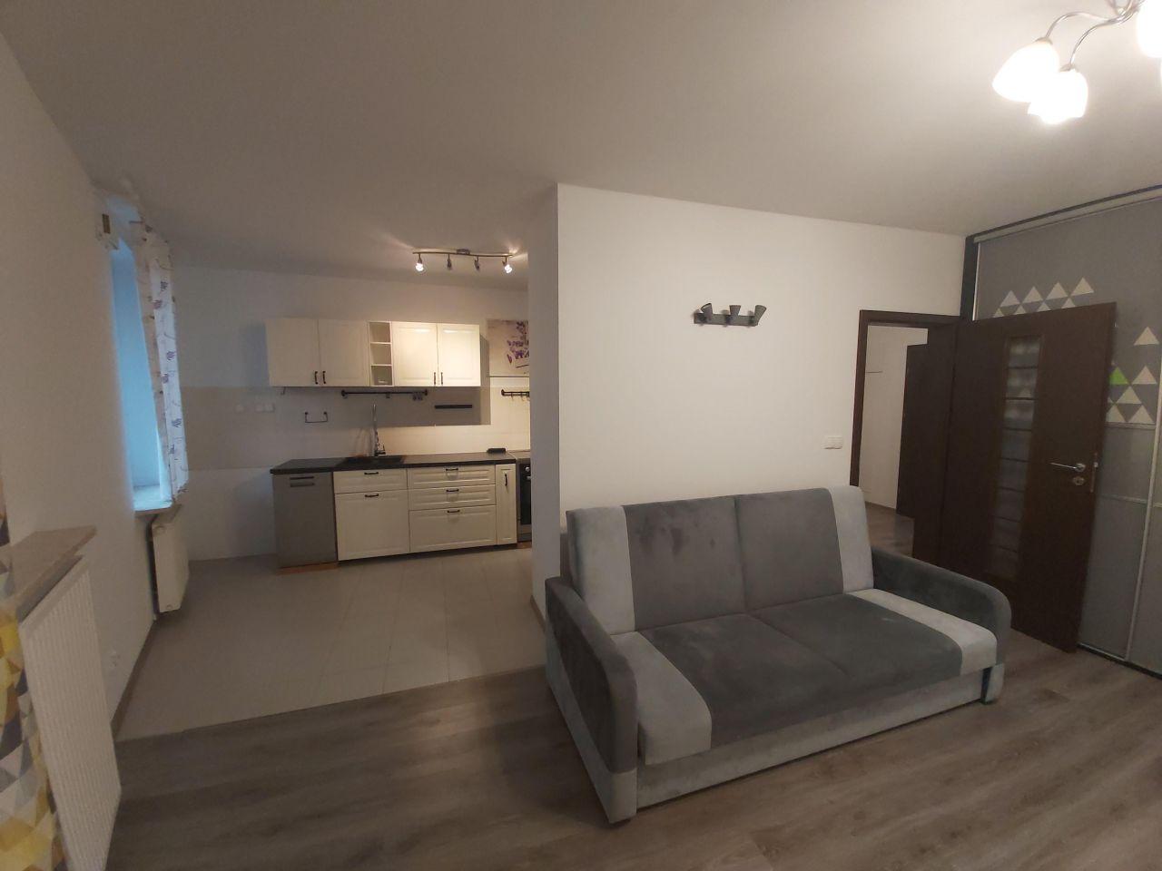 Mieszkanie 2-pokojowe Warszawa Bemowo, ul. Szeligowska