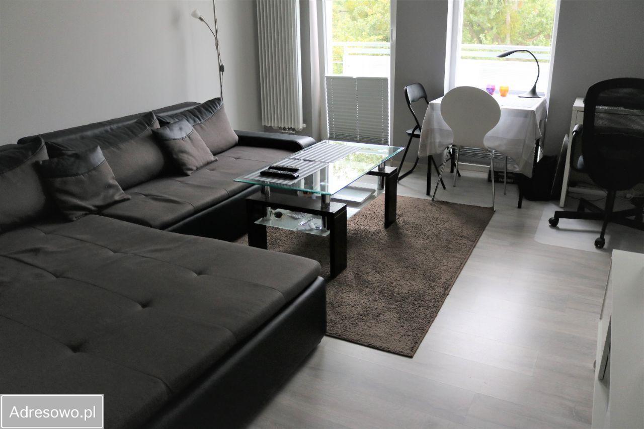 Mieszkanie 1-pokojowe Koszalin, ul. Feliksa Nowowiejskiego
