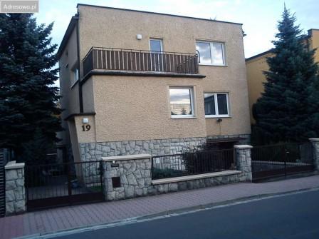 dom wolnostojący Wrocław Krzyki